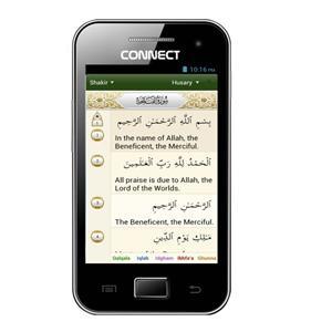 Connect i101 Dual SIM